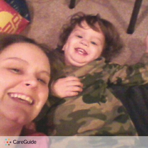 Child Care Provider Jessica Fadden's Profile Picture
