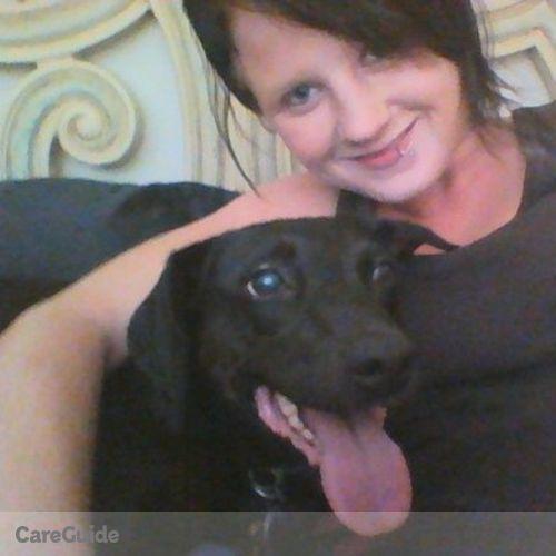 Pet Care Provider Destiny S's Profile Picture