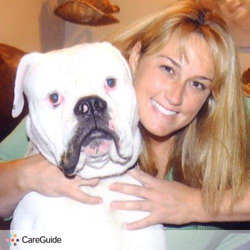 Pet Care Provider Donna Grogan's Profile Picture