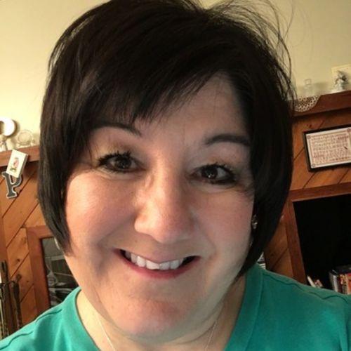 Canadian Nanny Provider Patricia Nickel's Profile Picture