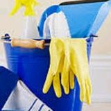 Housekeeper in Washington