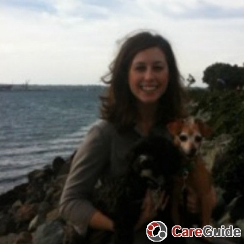 Pet Care Provider Jennifer B's Profile Picture