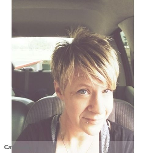 House Sitter Provider Michelle Hargro's Profile Picture