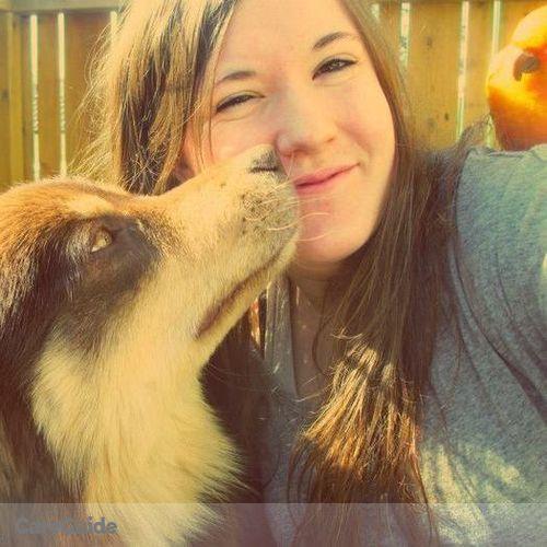 Pet Care Provider Kristine Matsuba's Profile Picture