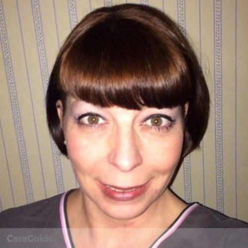 Elder Care Provider Kristen Berard's Profile Picture