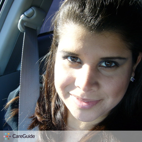 Child Care Provider Rebeca Rodriguez's Profile Picture