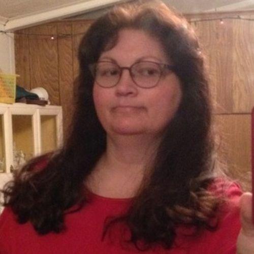 Pet Care Provider Victoria McAllister's Profile Picture