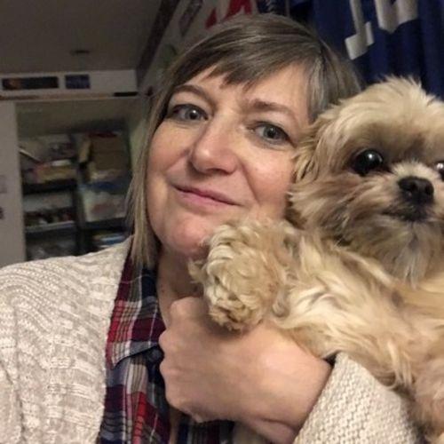 Pet Care Provider Tracy Ent's Profile Picture