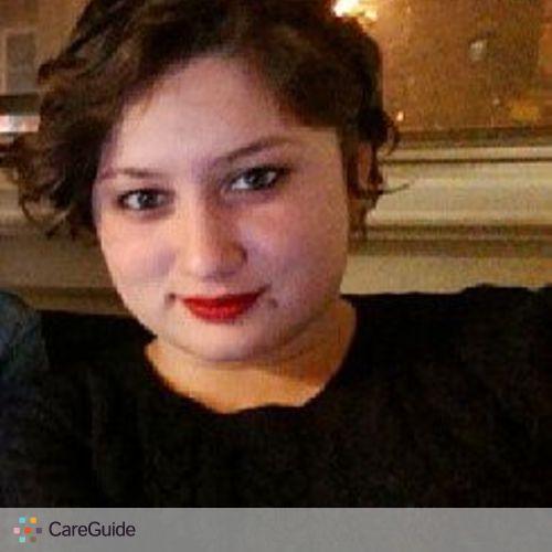 Tutor Provider Adilene Mendoza's Profile Picture