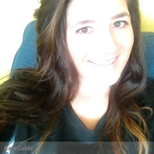 Canadian Nanny Provider Emma Layton's Profile Picture