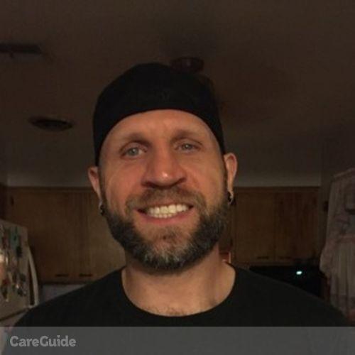 Handyman Provider Jeremy S's Profile Picture