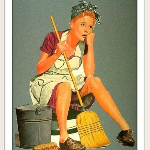 Housekeeper Provider Dori H's Profile Picture