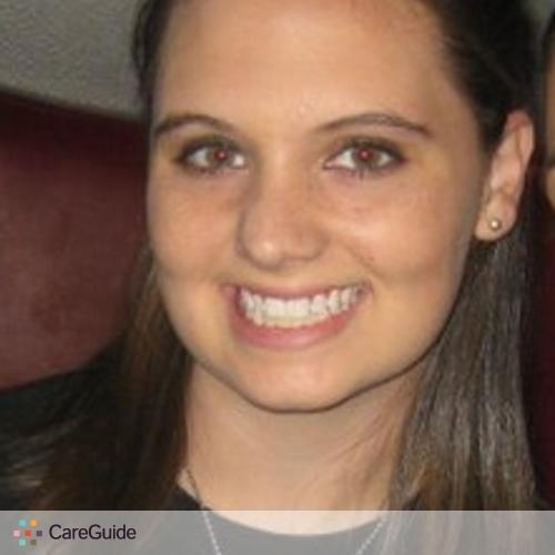 Child Care Provider Riley Clark's Profile Picture