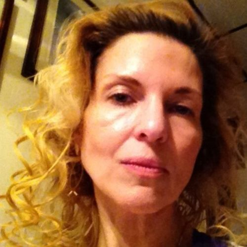 House Sitter Provider Patricia Summerfield's Profile Picture