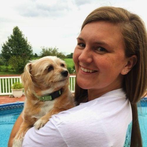 Pet Care Provider Lauren M Gallery Image 1
