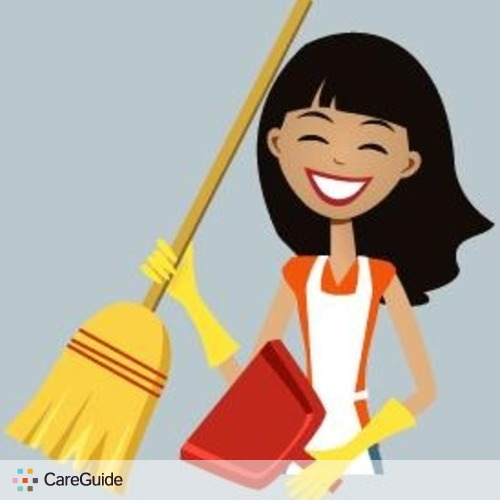 Housekeeper Provider Jade Green's Profile Picture