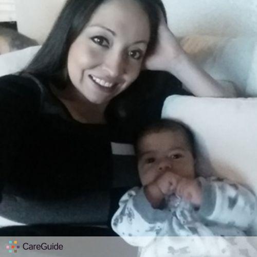 Child Care Job Nancy Louvet's Profile Picture