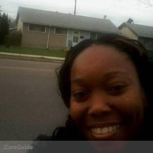 Elder Care Provider Allison S's Profile Picture