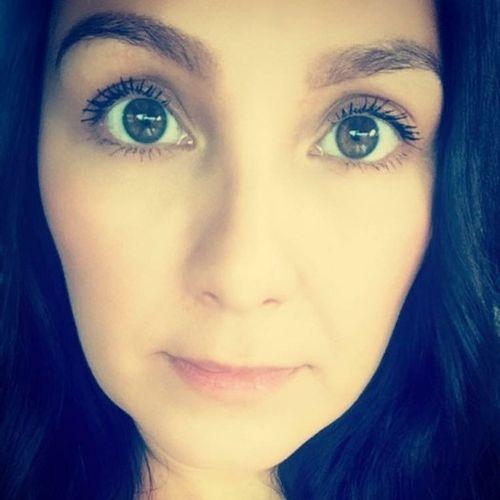 Elder Care Provider Nathalia Hernandez's Profile Picture