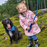 Energetic and fun Mentor and caretaker wanted for a 21 month old happy girl