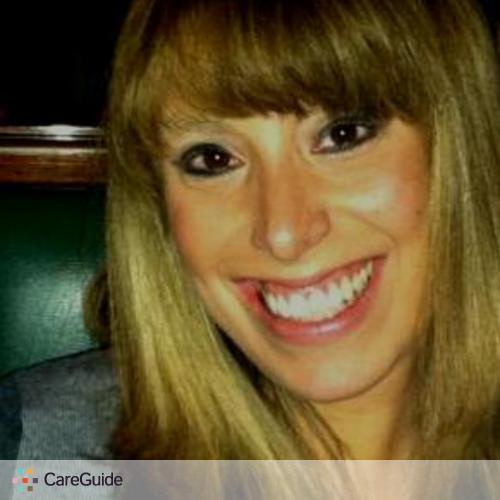 Child Care Provider Ashley Morrison's Profile Picture