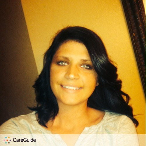 Housekeeper Provider Caitlyn V's Profile Picture
