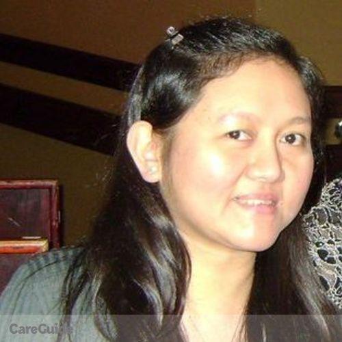 Elder Care Provider Nikki Noreen P's Profile Picture