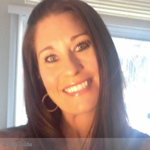 Housekeeper Provider Marissa Lockridge's Profile Picture