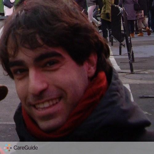 Tutor Provider Sergi Pont's Profile Picture