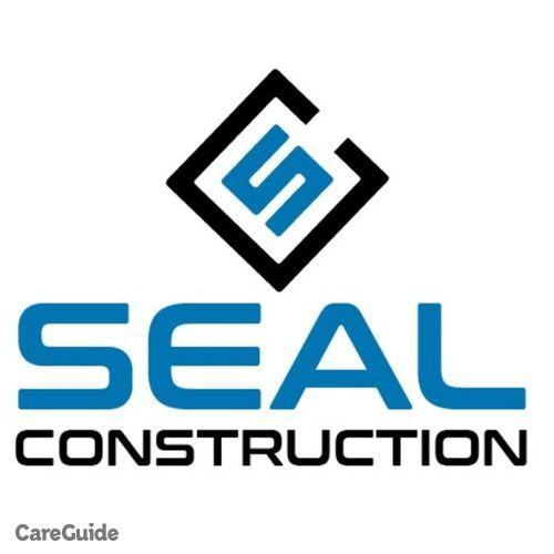 Painter Provider Seal C's Profile Picture