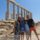 Greek/Canadian family seeking aupair to join us