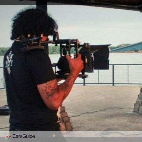 Videographer Provider Shawn B's Profile Picture