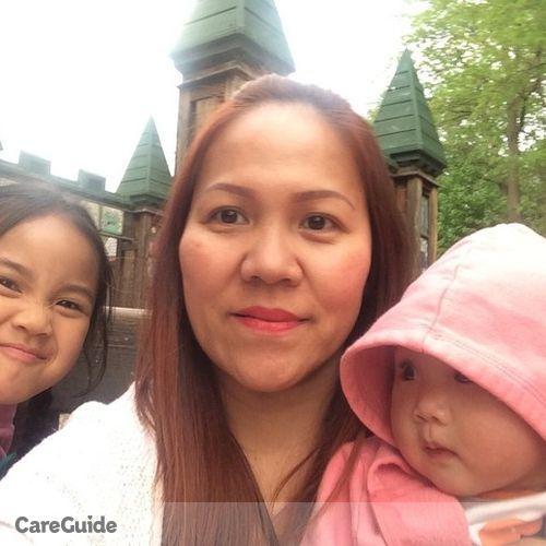 Housekeeper Provider Daisy Fegarido's Profile Picture