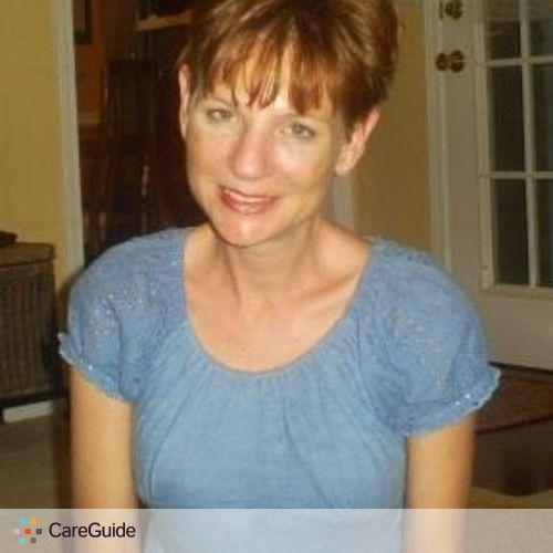 Child Care Provider Sue Gibson's Profile Picture