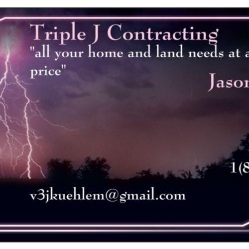 Handyman Provider Jason Kuehlem's Profile Picture
