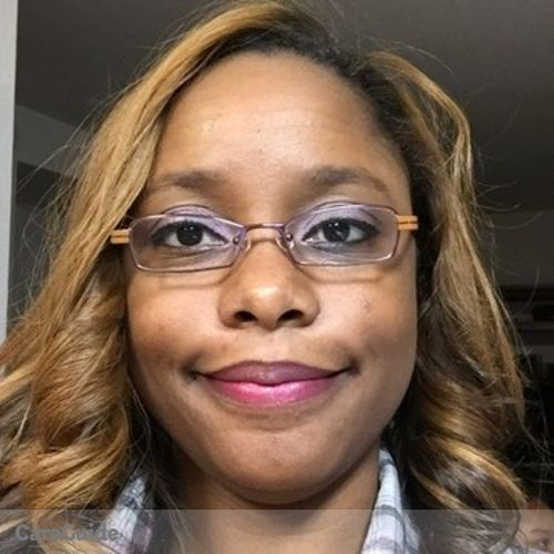 Child Care Job Michelle Brown's Profile Picture