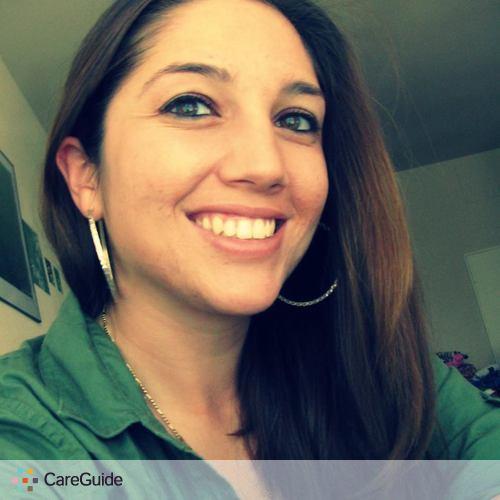 House Sitter Provider Christina Valladares's Profile Picture