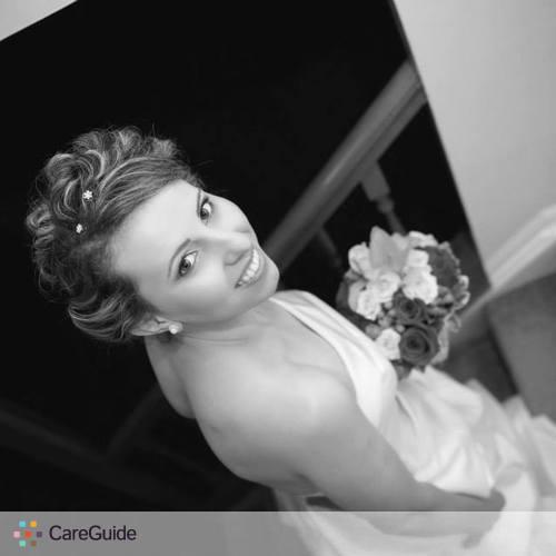 Child Care Provider Celi S's Profile Picture