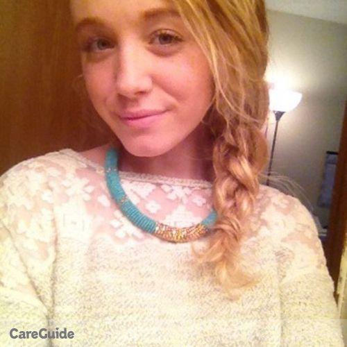 Child Care Provider Nashell McGrew's Profile Picture