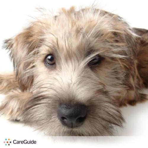 Pet Care Provider DOG RUN WALK HIKE's Profile Picture