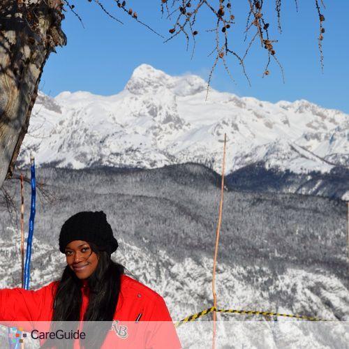 Writer Provider Michaela B's Profile Picture