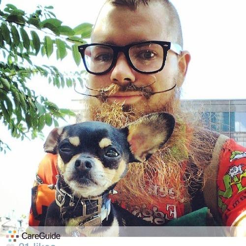 Pet Care Provider Joe C's Profile Picture