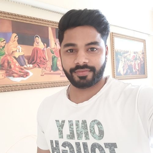 Housekeeper Provider Ashish K's Profile Picture