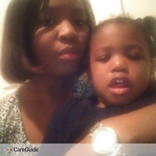 Child Care Provider Faith Marshall's Profile Picture