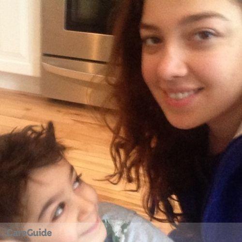 Canadian Nanny Provider Sara Moh's Profile Picture