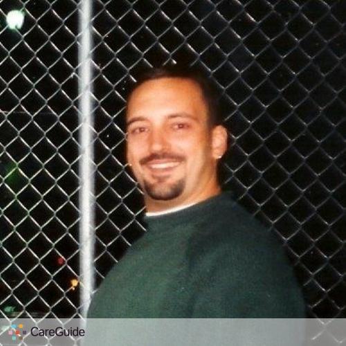 Handyman Provider Derrick Ruprecht's Profile Picture
