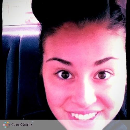Child Care Provider Paige Allison Camp's Profile Picture