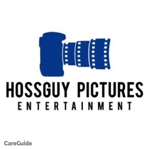 Videographer Provider Tad S's Profile Picture