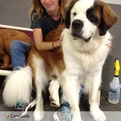 Pet Care Provider Christina Edson's Profile Picture
