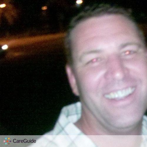 Handyman Provider Chris P's Profile Picture